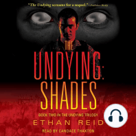 Undying, The: Shades: Book Two in the Undying Trilogy