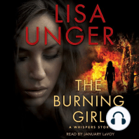 The Burning Girl