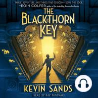 Blackthorn Key