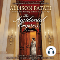 The Accidental Empress