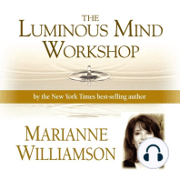 Luminous Mind Workshop