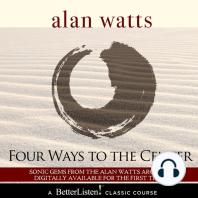 Four Ways to Center