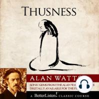 Thusness