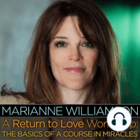 A Return to Love Workshop