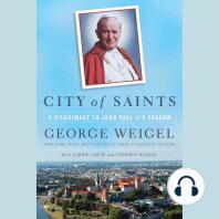 City of Saints
