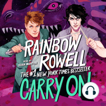 Carry On: Simon Snow Trilogy, Book 1