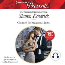 Claimed for Makarov's Baby: Bonus Novella: Christmas at the Castello