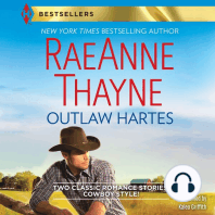 Outlaw Hartes