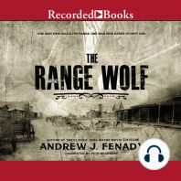 The Range Wolf