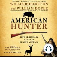 American Hunter