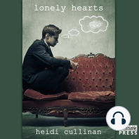 Lonely Hearts: Love Lessons #3