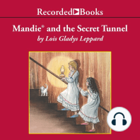 Mandie and the Secret Tunnel