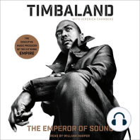The Emperor of Sound