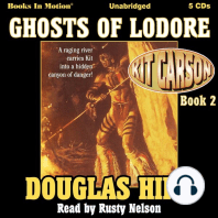 Ghosts of Lodore