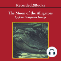 The Moon of the Alligators