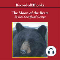 The Moon of the Bears