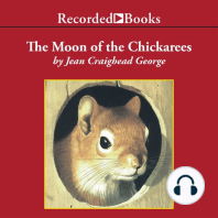 The Moon of the Chickaree