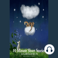 10 Minute Short Stories for Children
