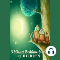 5 Minute Bedtime Stories for Children