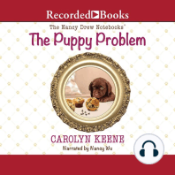 The Puppy Problem
