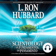 SCIENTOLOGY: OS FUNDAMENTOS DO PENSAMENTO