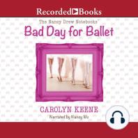 Bad Day for Ballet