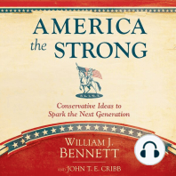 America the Strong