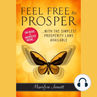 Feel Free to Prosper