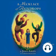 A Necklace of Raindrops: And Other Stories