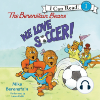 Berenstain Bears, The
