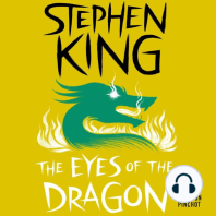 The Eyes of the Dragon