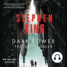 The Gunslinger: The Dark Tower