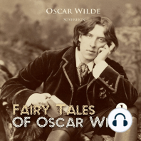 Fairy Tales of Oscar Wilde Volume 1