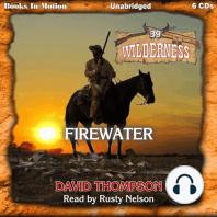 Firewater (Wilderness, 39)