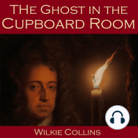 The Ghost in the Cupboard Room
