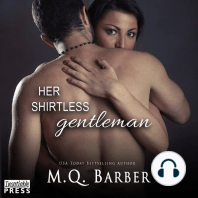 Her Shirtless Gentleman
