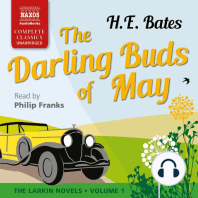 The Darling Buds of May: The Larkin Novels, Volume 1