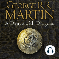 A Dance With Dragons (Song of Ice and Fire, Book 5)