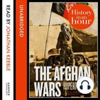 The Afghan Wars