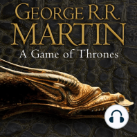 A Game of Thrones (Song of Ice and Fire, Book 1)