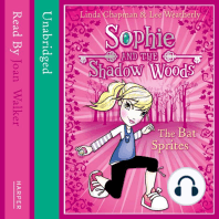 The Bat Sprites (Sophie and the Shadow Woods, Book 6)