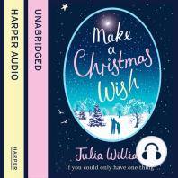 Make A Christmas Wish
