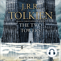 The Two Towers (Lord of the Rings, Book 2)