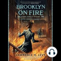 Brooklyn on Fire