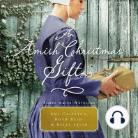An Amish Christmas Gift