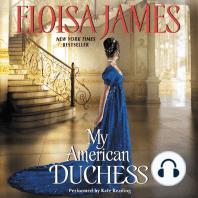 My American Duchess