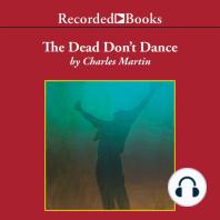 The Dead Don't Dance