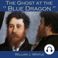"The Ghost at the ""Blue Dragon"""