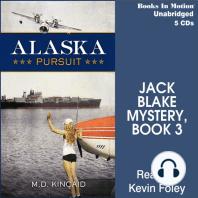 Alaska Pursuit