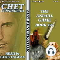 The Animal Game